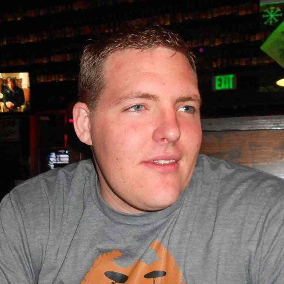 Family Identifies 27 Year Old Victim Of Aurora Theater: Alex Sullivan