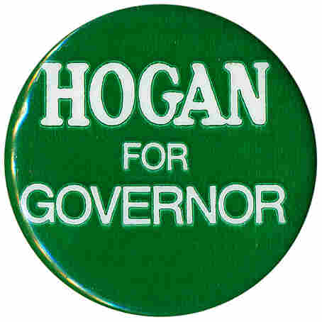 Hogan for governor