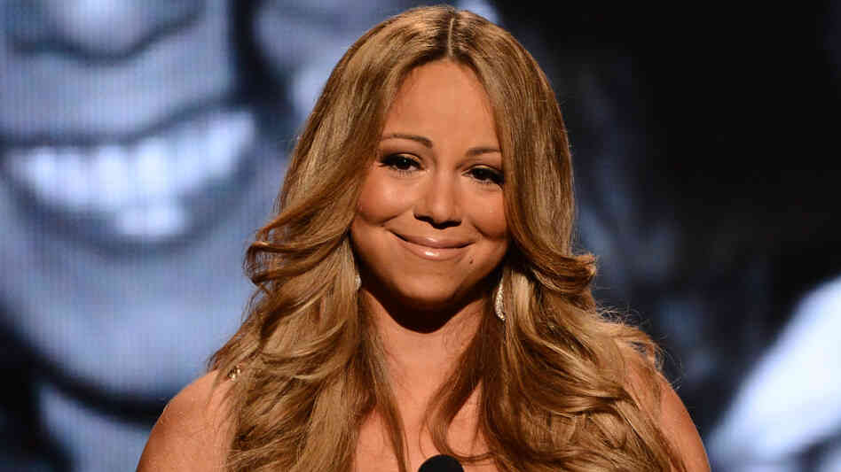 Mariah Carey, seen here earlier this month, will join American Idol as a judge, Fox announced today.