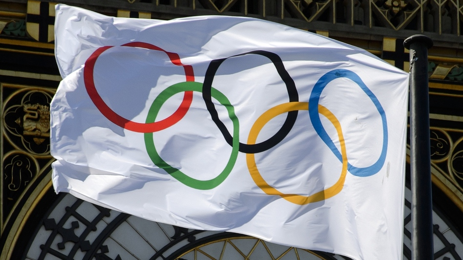 The 2012 Olympic Games in London are expected to cost £9.3 billion ($14.5 billion). (AFP/Getty Images)