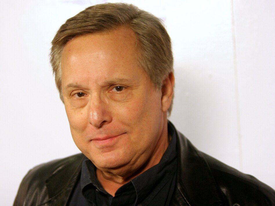 William Friedkin, seen here in 2006, made his name in the '70s with movies like <em>The French Connection.</em>