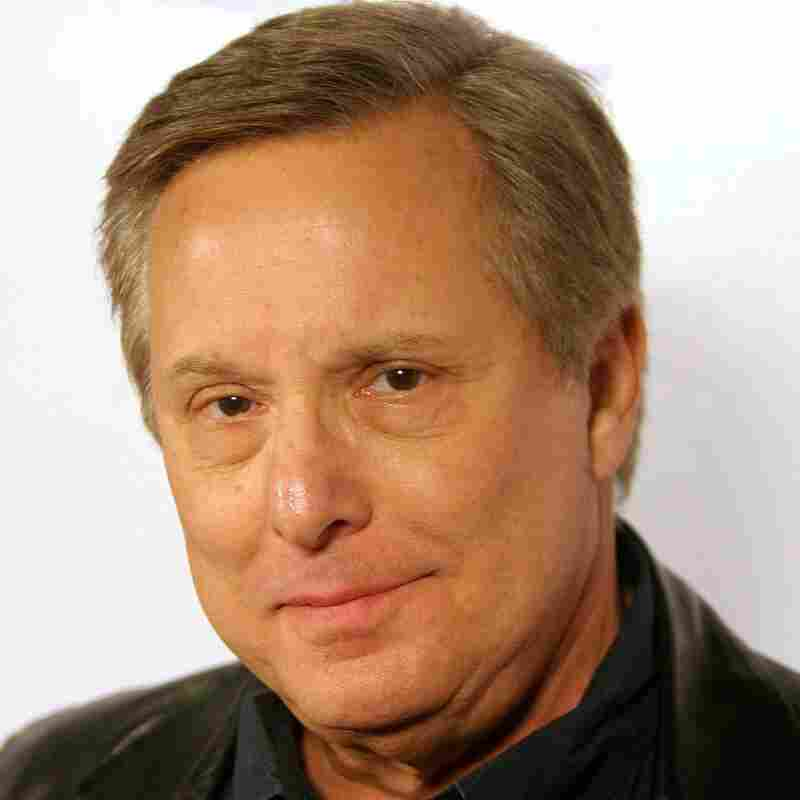 William Friedkin, seen here in 2006, made his name in the '70s with movies like The French Connection.