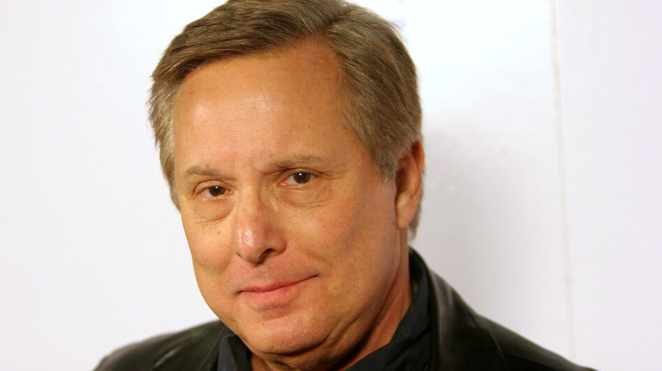 William Friedkin, seen here in 2006, made his name in the '70s with movies like The French Connection. (Getty Images)