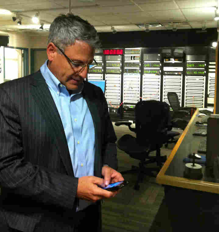 gary knell tweeting