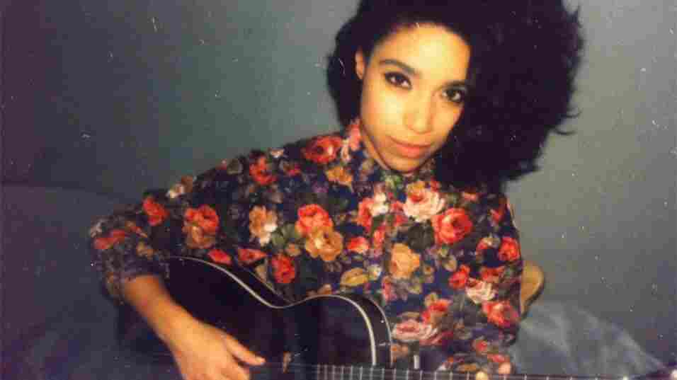 Lianne La Havas' debut album, out August 7, is titled Is Your Love Big Enough?