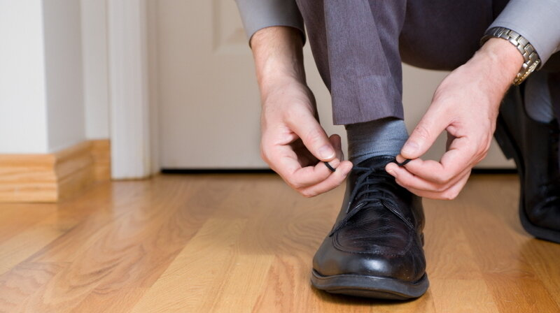 tie my shoes please how persuasion works shots health news npr