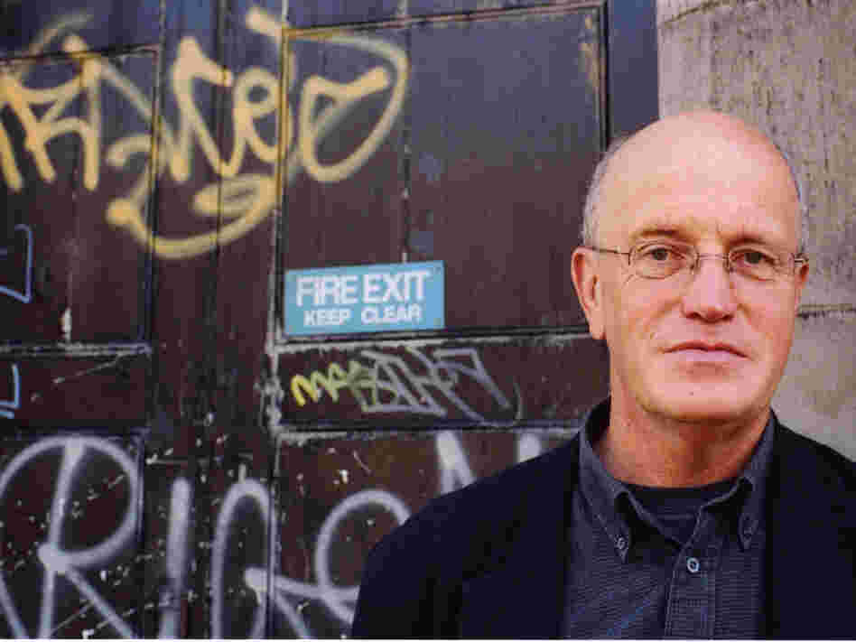 Iain Sinclair's other works include Slow Chocolate Autopsy, Downriver and Lights Out for the Territory.