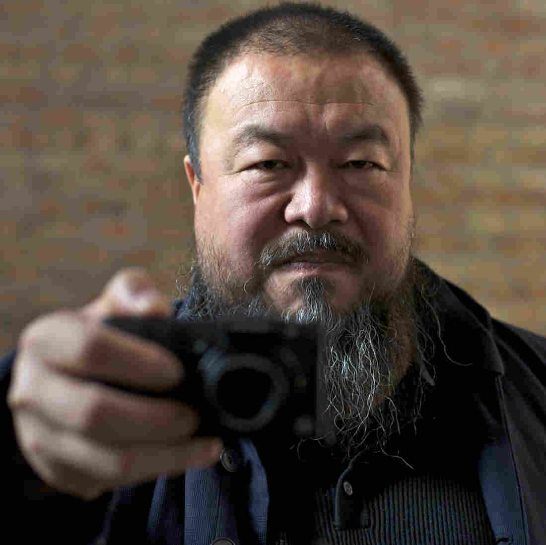 'Ai Weiwei': A Defiant Artist Pushes Back In China