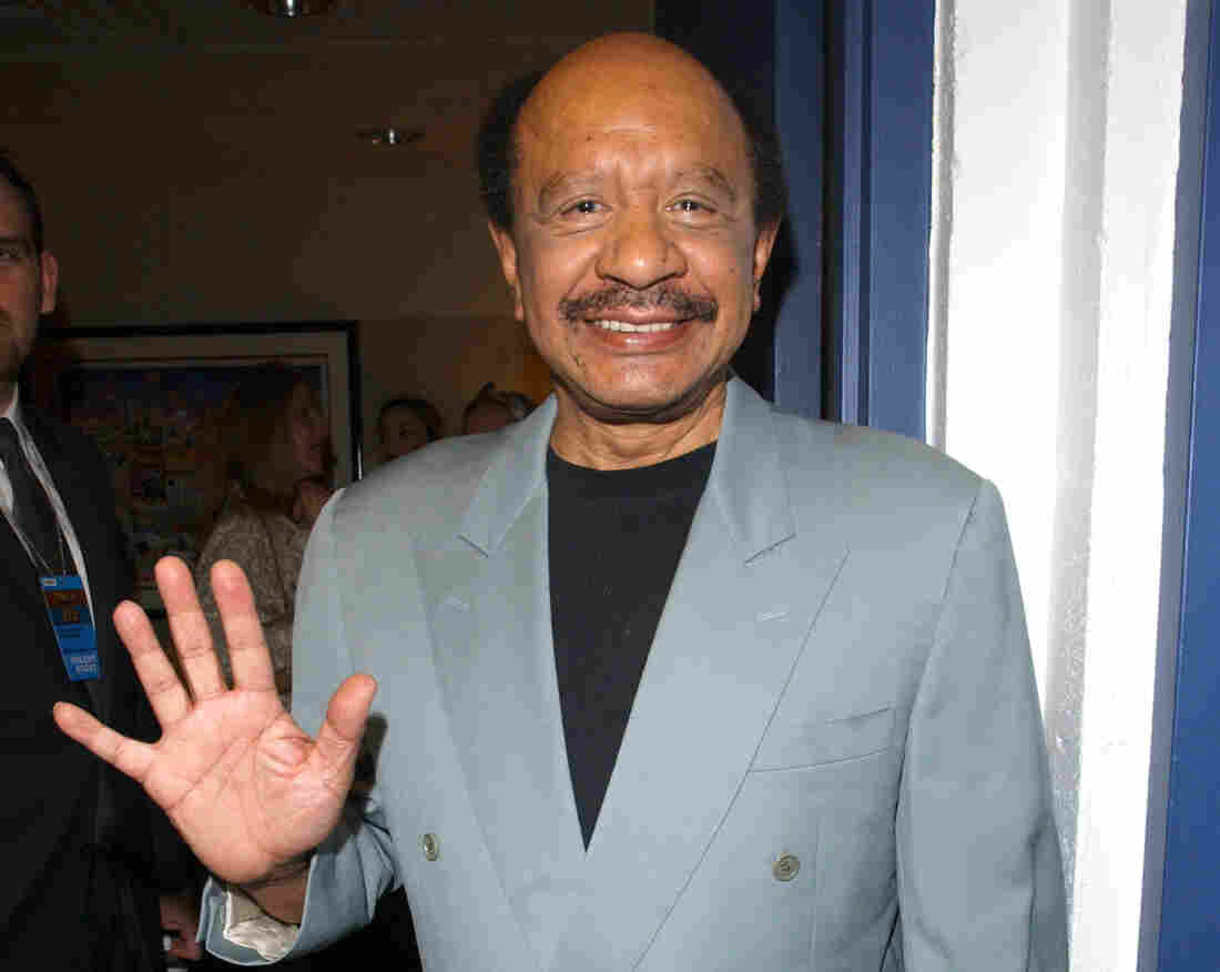 "Sherman Hemsley, known for his role as Mr. Jefferson in ""The Jeffersons,"" died July 24, 2012 at his home in El Paso, Texas. He was 74."