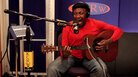 Jimmy Cliff performs live on KCRW.