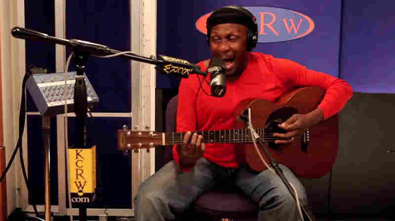 KCRW Presents: Jimmy Cliff
