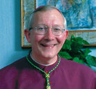 Leonard Blair of Toledo, Ohio is the bishop who assessed the Leadership Conference of Women Religious. You can hear Blair discuss the nuns' organization here.