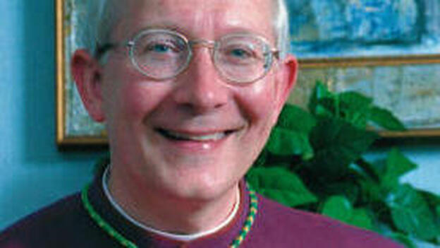 Leonard Blair of Toledo, Ohio is the bishop who assessed the Leadership Conference of Women Religious. You can hear Blair discuss the nuns' organization here. (Courtesy Catholic Diocese of Toledo)