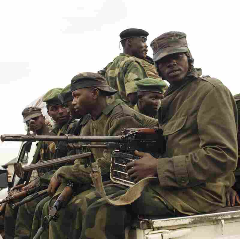 Foreign Policy: Hope But No Change In The DRC