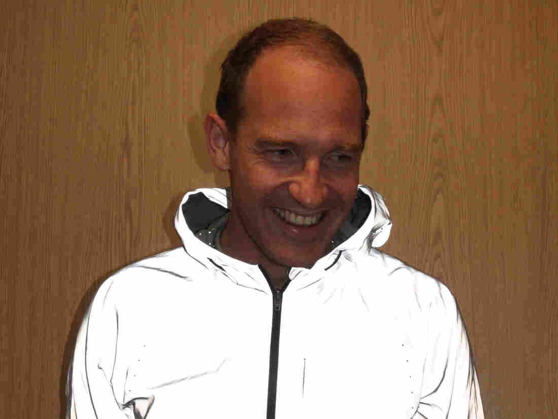 Dan Snaith of Caribou and Daphni.