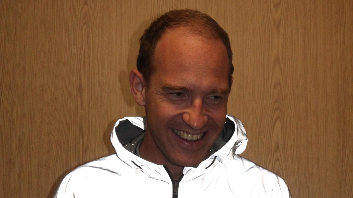 Caribou Dan Snaith