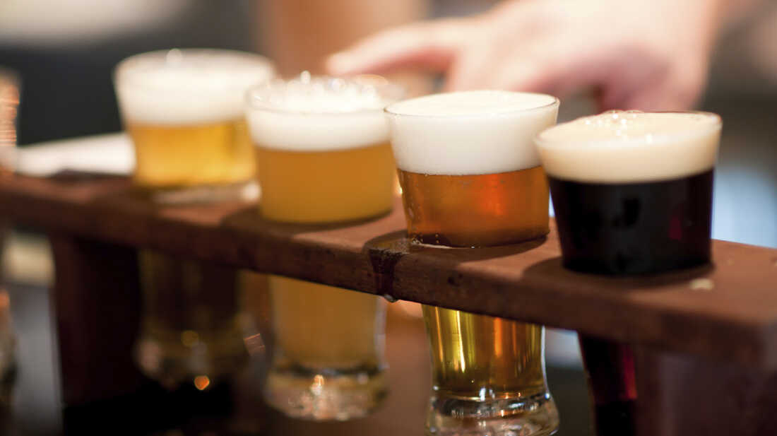 The Classical Kegerator: Pairing Beer With Music