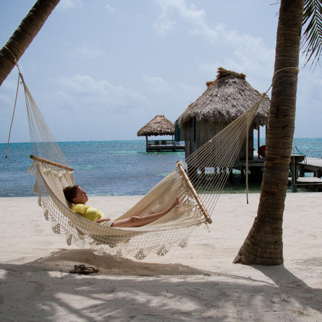 Offshore companies set up in Belize are exempt from all Belizean taxes.