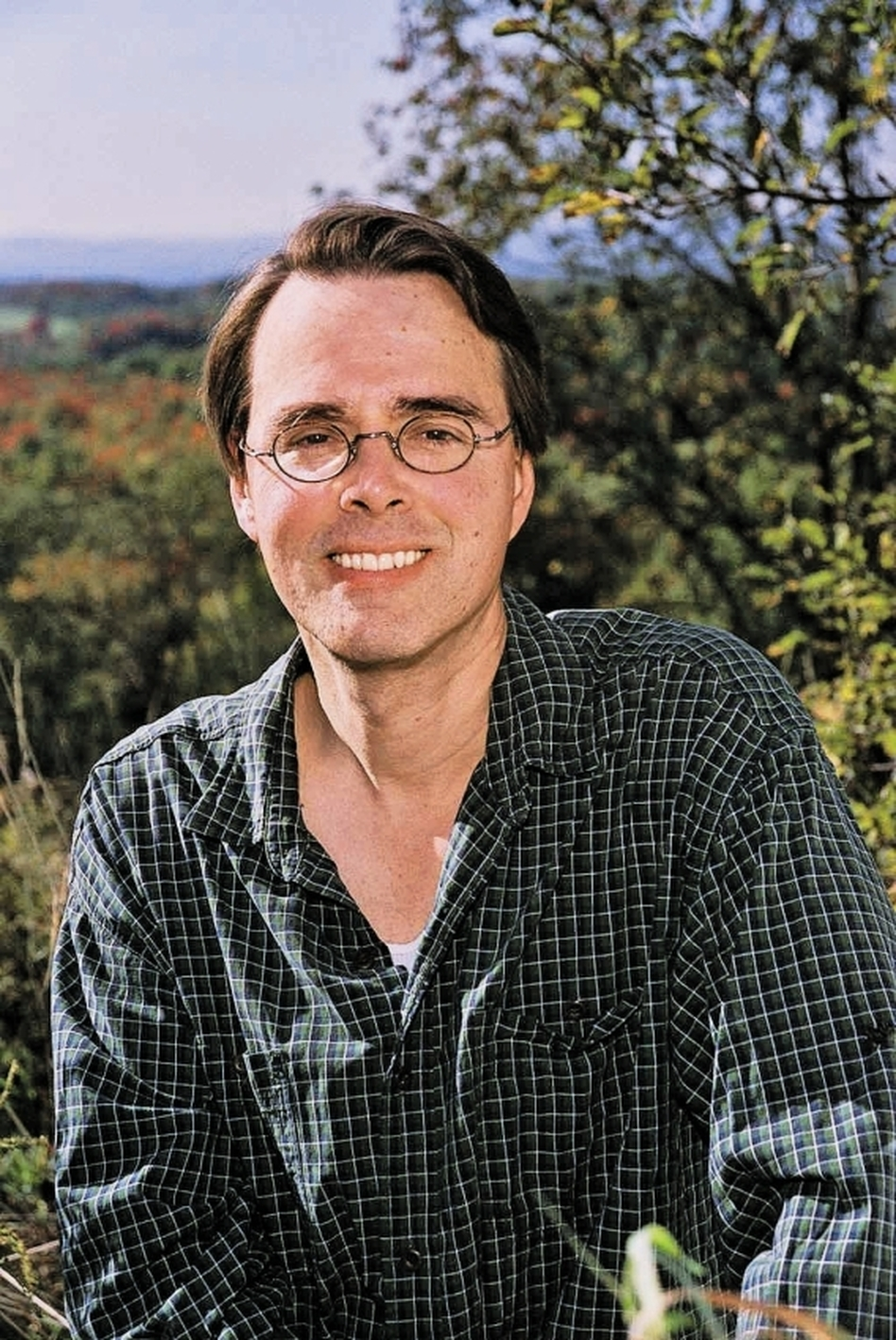 Charles C. Mann is a journalist and contributing editor for Atlantic Monthly and Science. (  )