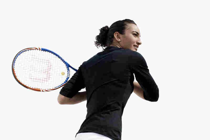 Fatma Al Nabhani, tennis, Oman