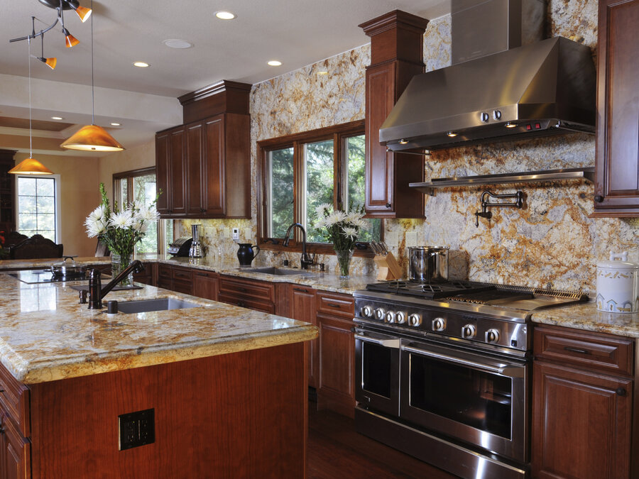 Superior Designer Kitchens And Why We Think We Need Them
