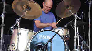 Drum Fill Friday, From The Antlers' Michael Lerner