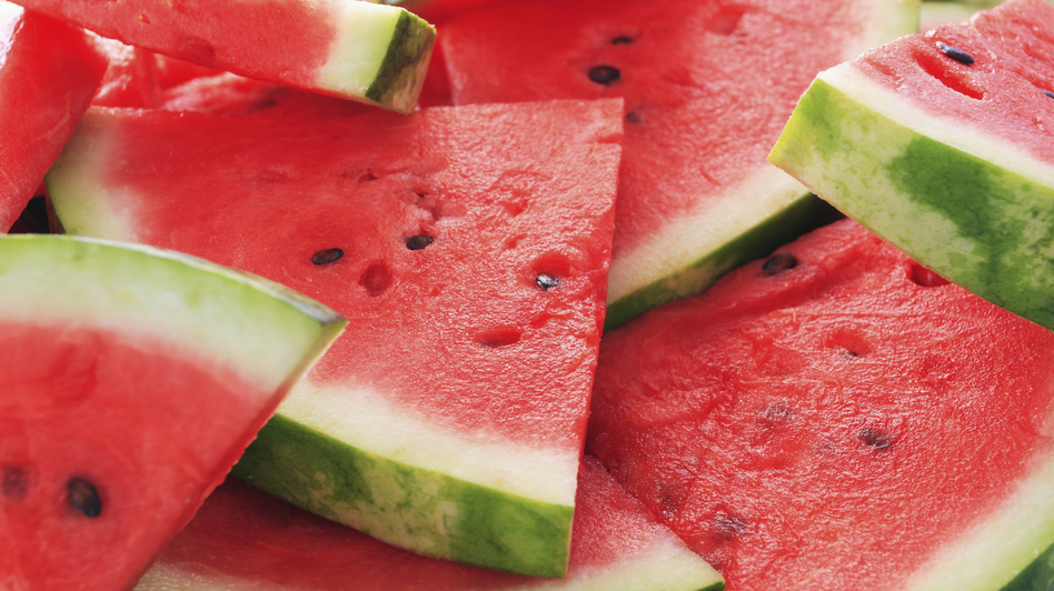 Watermelon with seeds is getting harder to find at the supermarket. (iStockphoto.com)