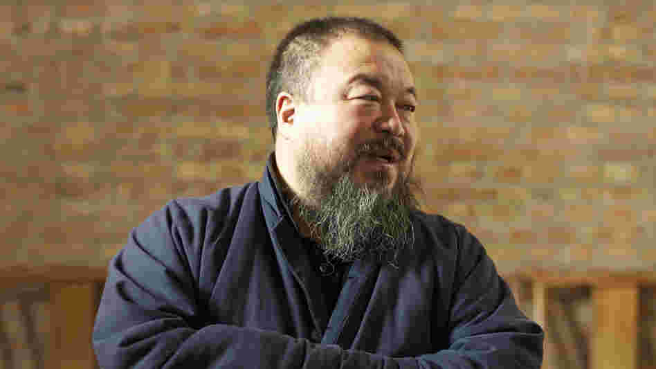 Although Ai Weiwei's art is internationally recognized, much of his worldwide fame comes from his political activism in China. The latter is the focus of Alison Klayman's documentary Ai Weiwei: Never Sorry.
