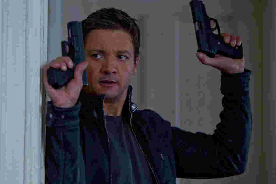 Now Jeremy Renner takes over the franchise (though not as Jason Bourne) with The Bourne Legacy, which opens on Aug. 10.