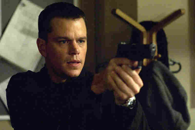 Matt Damon played Jason Bourne three times, starting in 2002 with The Bourne Identity and ending in 2007 with The Bourne Ultimatum.