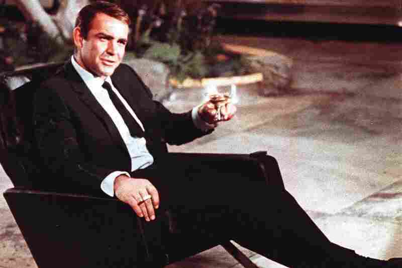 Sean Connery, seen here in Tokyo filming 1966's You Only Live Twice, was the first actor to play James Bond in 1962's Dr. No.