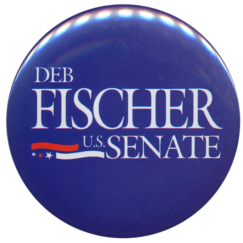 Nebraska, with Deb Fischer, may be the best shot for a GOP pickup in the Senate.  But Maine is almost a certain loss for the Republicans, as Angus King (I) -- likely to caucus with the Dems -- is the clear favorite.