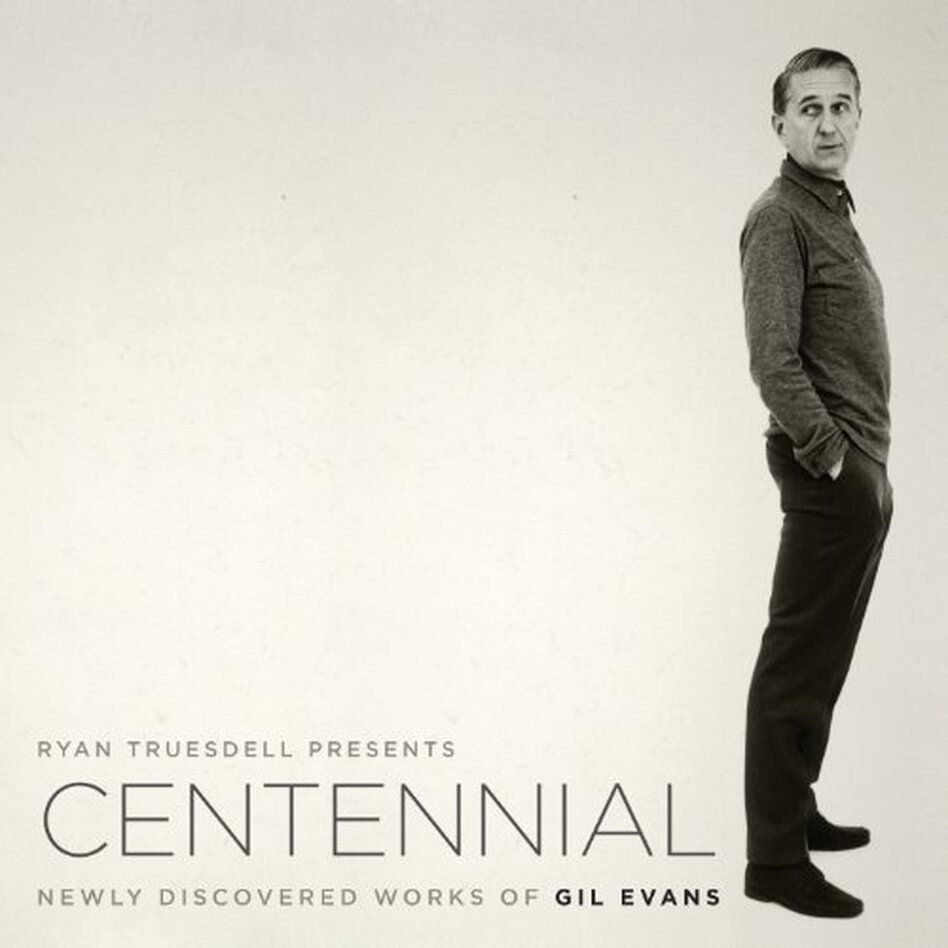 cover for Centennial