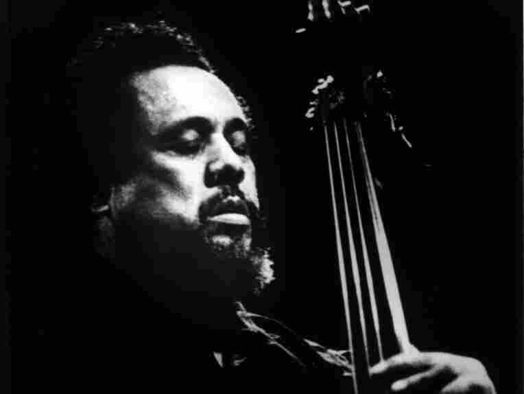 Charles Mingus makes the photo lede of this column two out of the last three weeks.