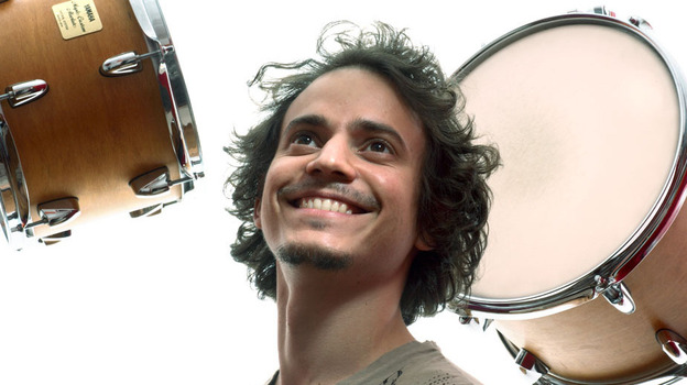 Drummer Dafnis Prieto, who was named a MacArthur Fellow in 2011, will lead his sextet at Newport. (Courtesy of the artist)