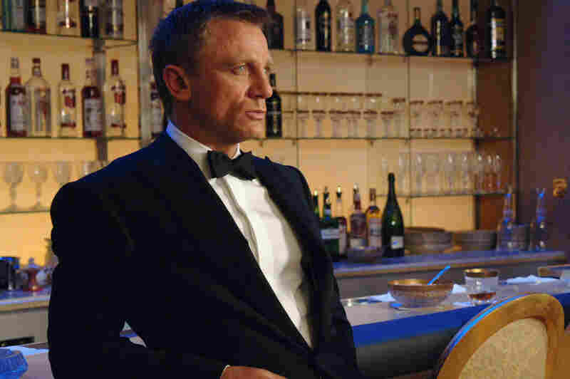 Daniel Craig has played Bond since 2006's Casino Royale. Six actors have played the licensed-to-kill agent on the big screen.