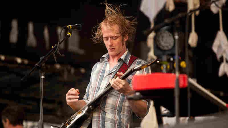 Blitzen Trapper, Live In Concert: Newport Folk 2012