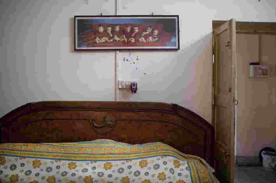 Untitled from Avi Gupta's series There Is Here.