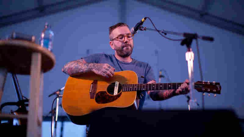 City And Colour, Live In Concert: Newport Folk 2012
