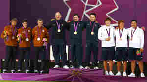 Team USA Wins First Medals Of London 2012 Games; More Results From Saturday