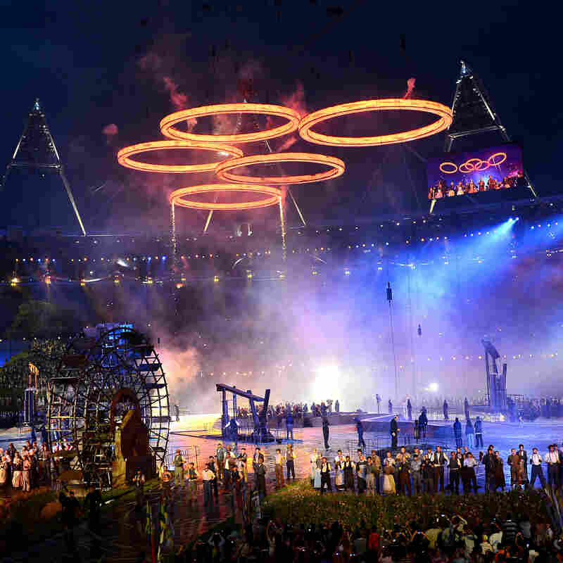 London 2012: The Summer Olympics