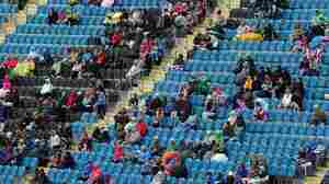Empty Seats Have Olympic Committee Playing Defense