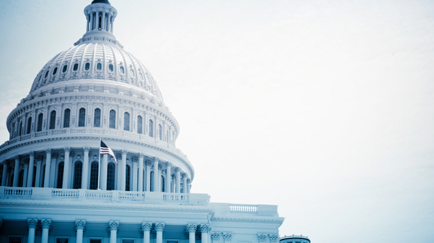 If Congress doesn't make a deal before January, massive spending cuts will go into effect automatically in 2013. (iStockphoto.com)