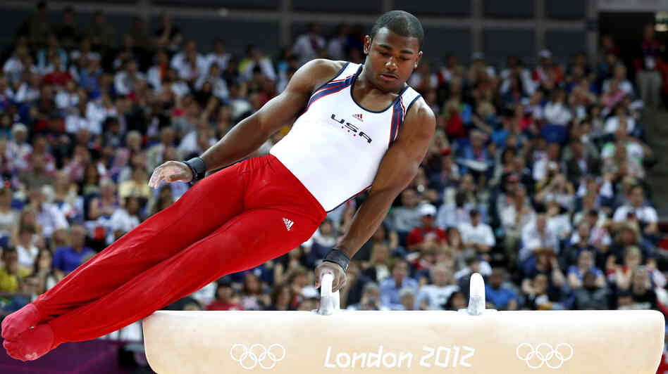 London 2012: U.S. Men's Gymnastics Takes A Fall During Finals ...
