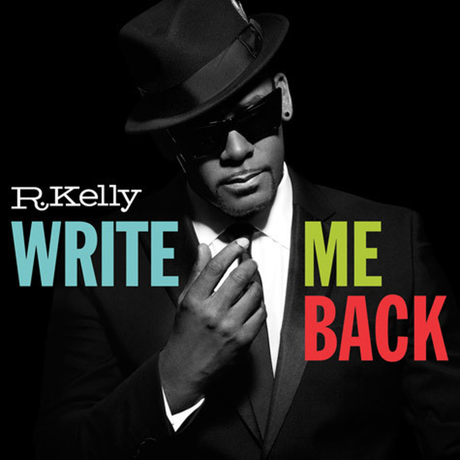 cover for Write Me Back ( )