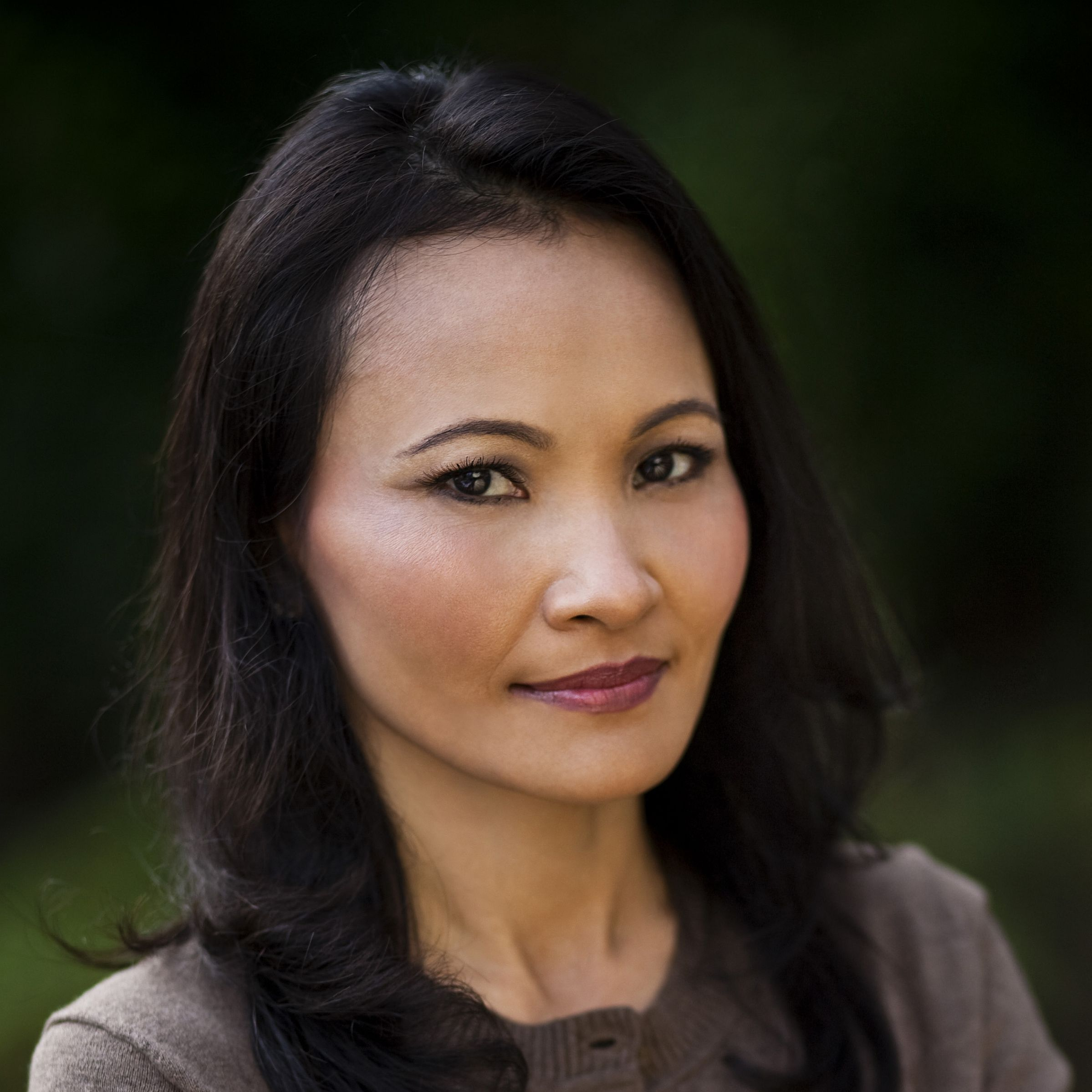 Vaddey Ratner survived four years of forced labor under the Khmer Rouge, and has since come to the United States, where she studied Southeast Asian history and literature at Cornell University.