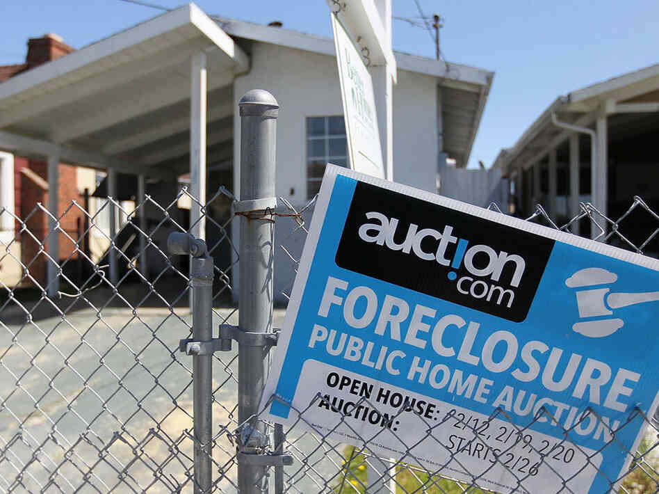 Many experts say reducing mortgage principal can help troubled homeowners avoid foreclosure and stay in their homes. But the regulator who oversees two of the nation's largest mortgage holders, Fannie Mae and Freddie Mac, has rejected the idea.