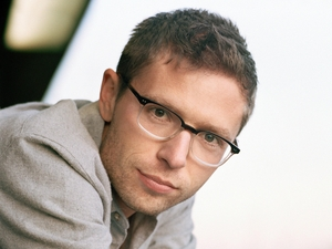 Former New Yorker staff writer Jonah Lehrer is the author of Imagine: How Creativity Works.