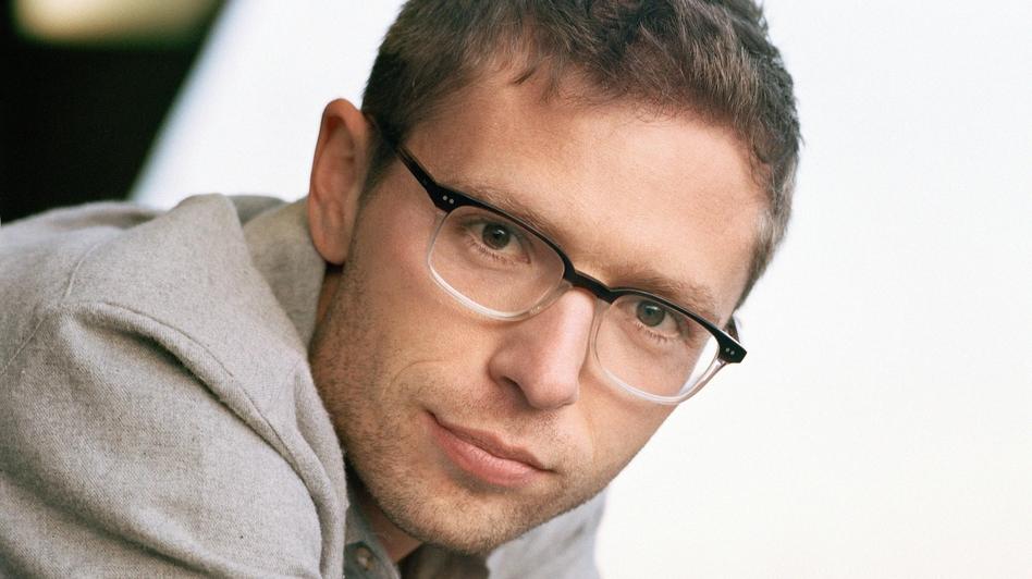 Former <em>New Yorker</em> staff writer Jonah Lehrer is the author of <em>Imagine: How Creativity Works</em>.