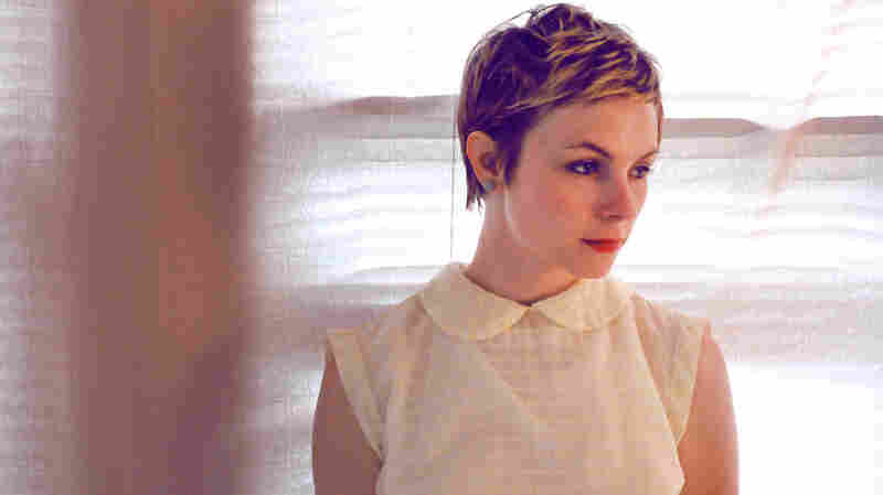 Kat Edmonson On World Cafe